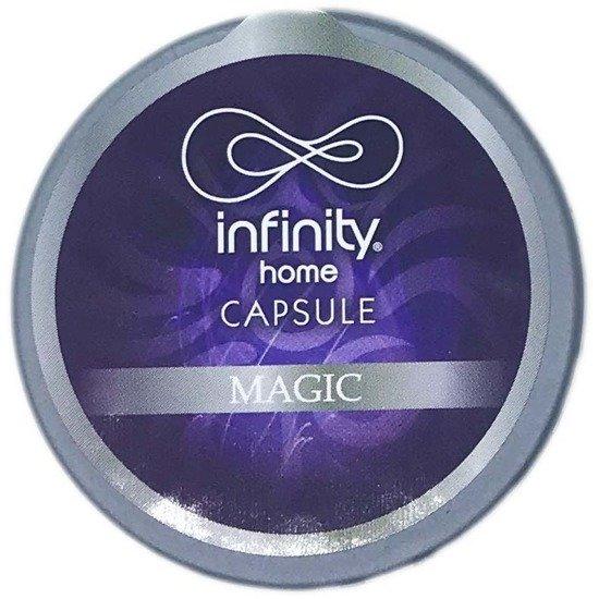 Spring Air Infinity Home Capsule kapsułka zapachowa do elektrycznego dyfuzora - Magic