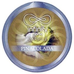 Spring Air Infinity Home Capsule kapsułka zapachowa do elektrycznego dyfuzora - Pinacolada