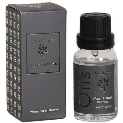 Woodbridge olejek eteryczny 15 ml - Warm Forest Breeze