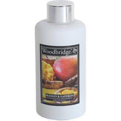 Woodbridge uzupełnienie do dyfuzora zapachowego Refill Bottle 200 ml - Mango & Saffron
