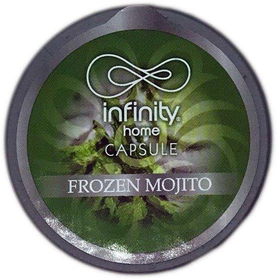 Spring Air Infinity Home Capsule kapsułka zapachowa do elektrycznego dyfuzora - Frozen Mojito