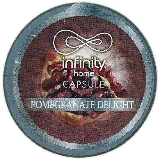 Spring Air Infinity Home Capsule kapsułka zapachowa do elektrycznego dyfuzora - Pomegranate Delight
